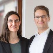 Kathleen und Olaf Thomas