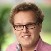 Nils Rochholl