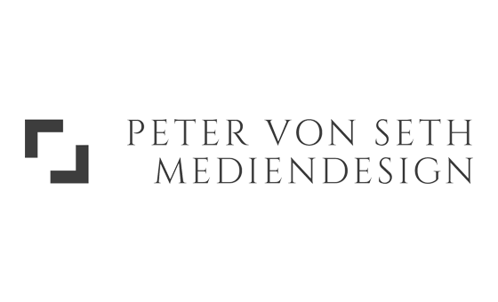 Peter von Seth - MedienDesign