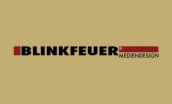 BLINKFEUER mediendesign