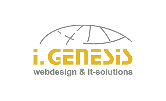 i.genesis webdesign & it-solutions