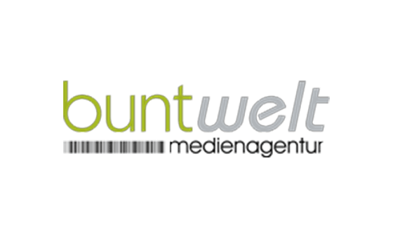 buntwelt [medienagentur]