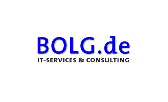 BOLG.de | it-services & consulting