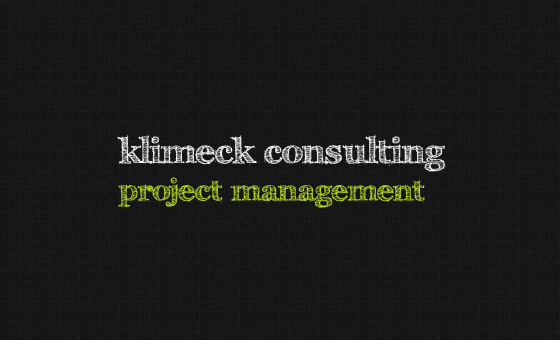 klimeck consulting