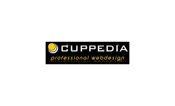 CUPPEDIA Webdesign