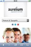 Aurelium Phone