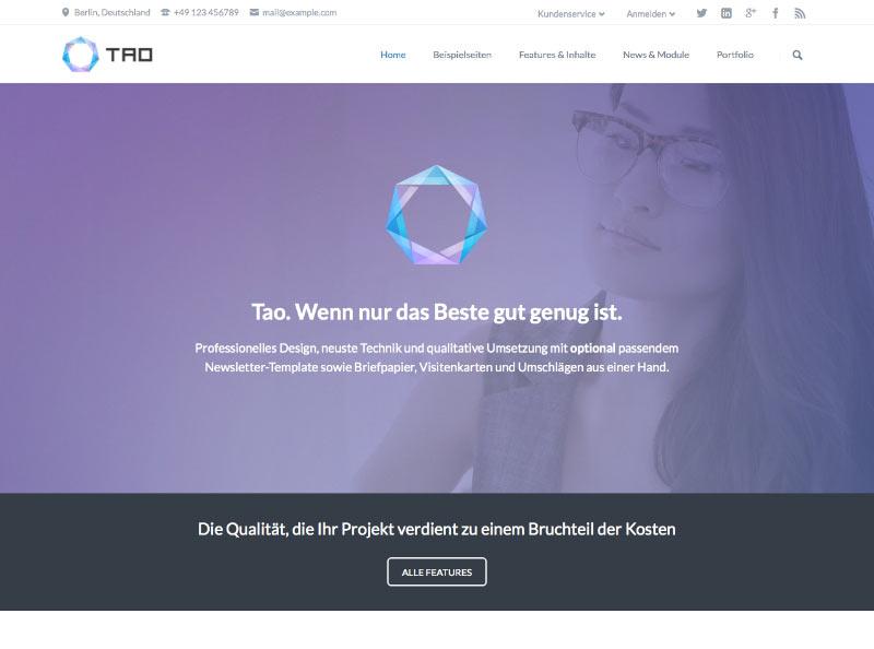 Tao Desktop